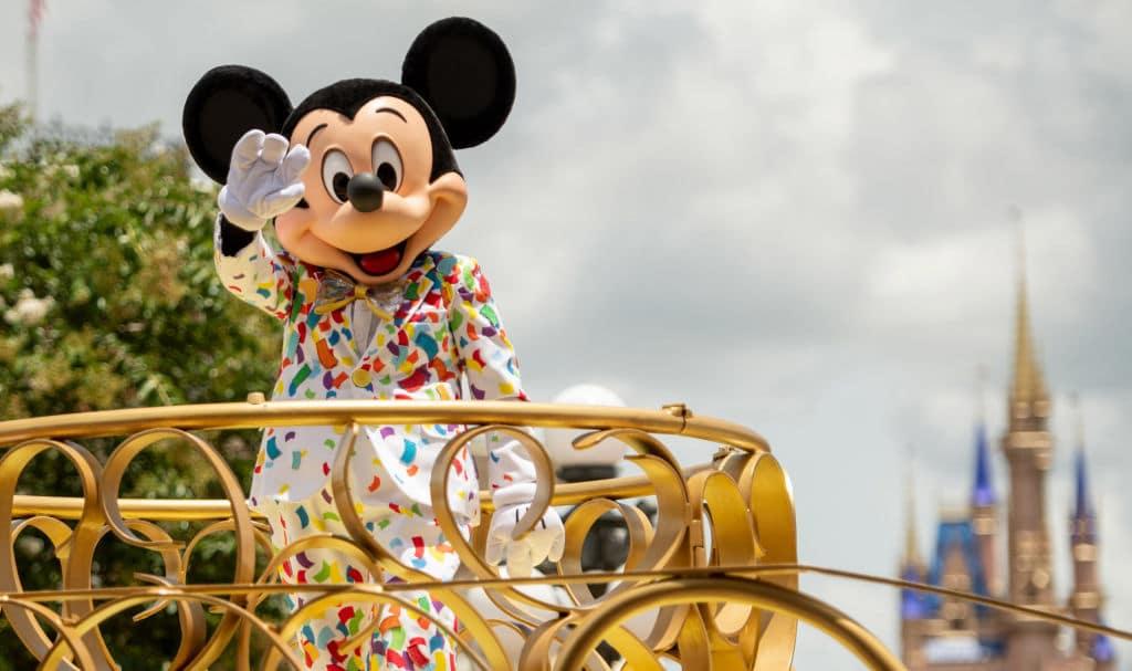 Disney hat erstmals eine bisexuelle Hauptfigur