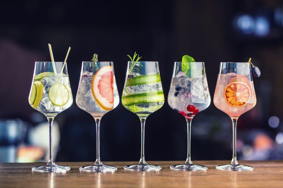 Easy Afterwork: 5 Rezepte für alkoholfreie Cocktails