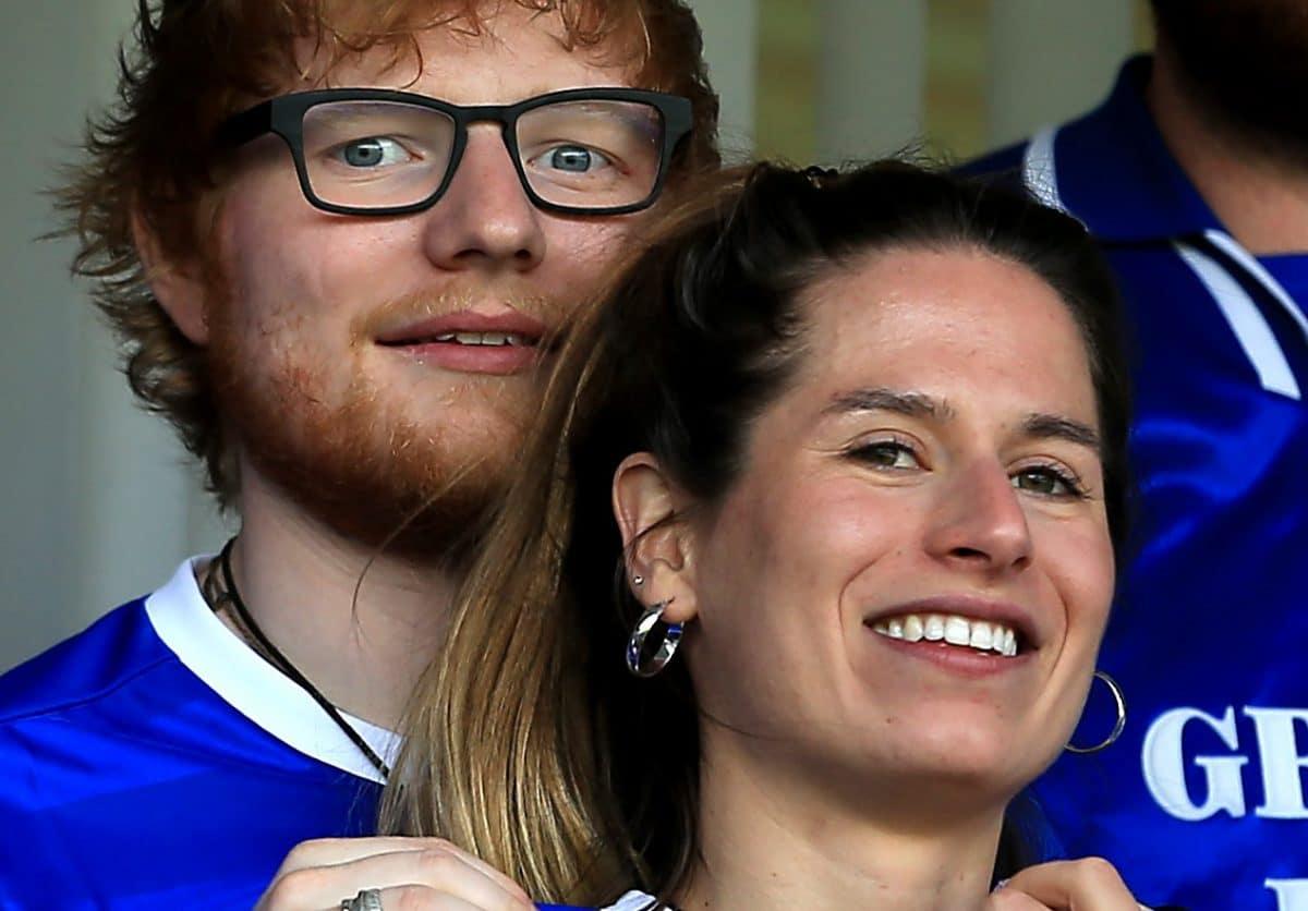 Ed Sheeran wird angeblich Papa: Baby kommt im Sommer
