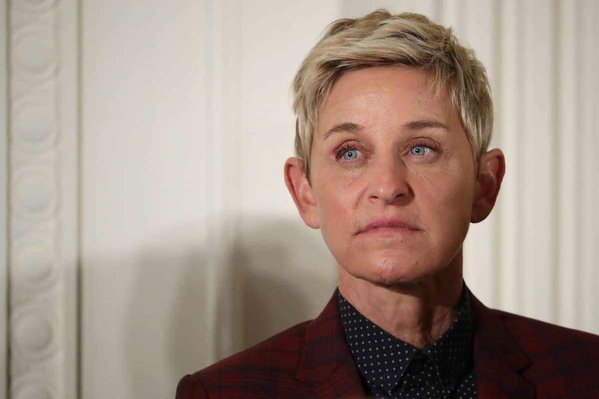 """""""Ellen DeGeneres""""-Show: Drei Produzenten entlassen"""