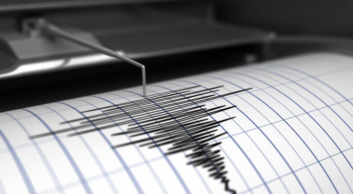 Erdbeben der Stärke 4 erschüttert Tirol