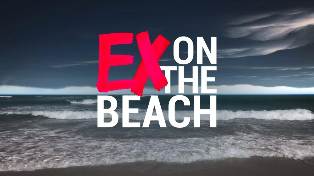 """Ex on the Beach"": Diese neue Dating-Show kommt im September"