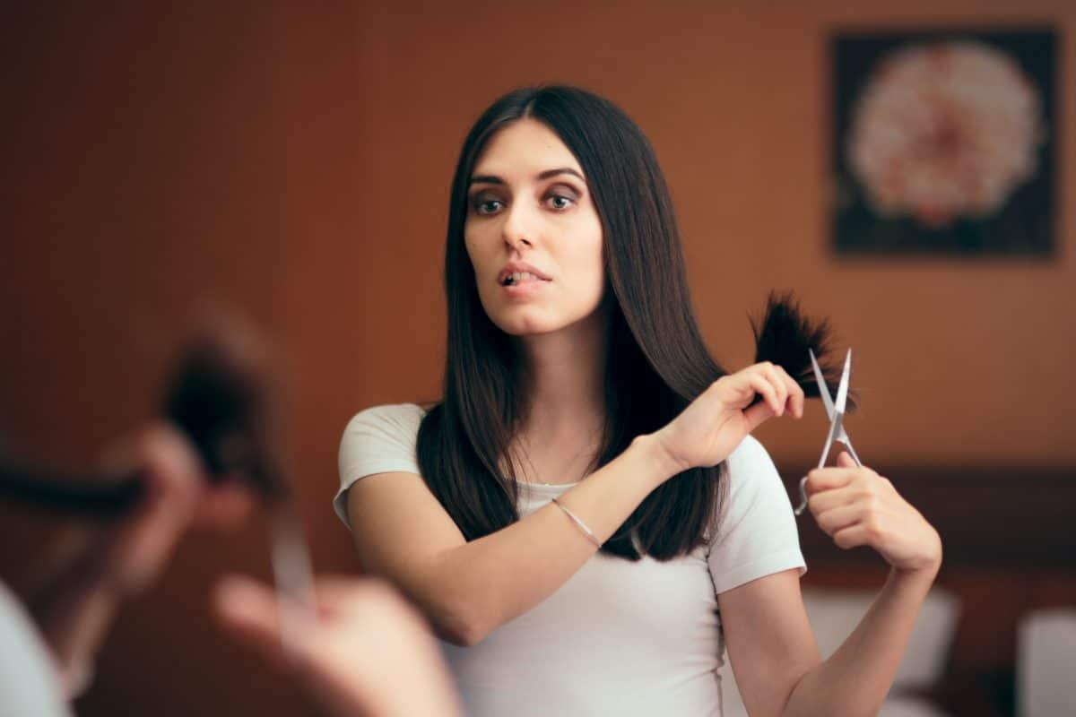 Formel: So kannst du deine perfekte Haarlänge berechnen