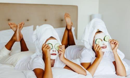 Diese Gesichtsmaske passt perfekt zu deinem Hauttyp