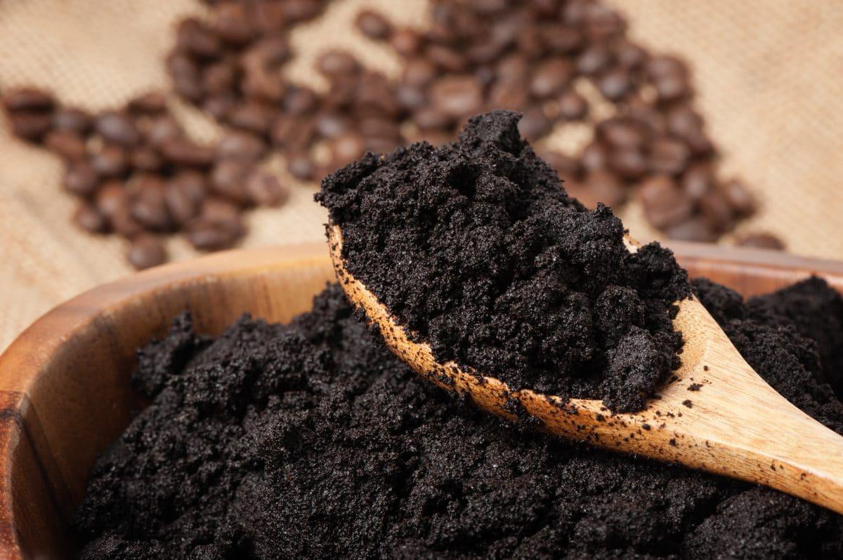5 Tipps, wie Kaffeesatz deine teuren Beauty-Produkte ersetzen kann
