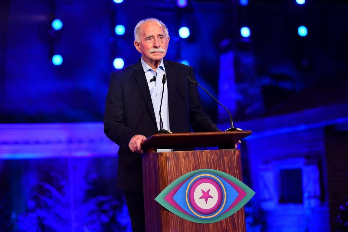 """Kurz nach """"Promi Big Brother""""-Sieg: Werner Hansch angeklagt"""