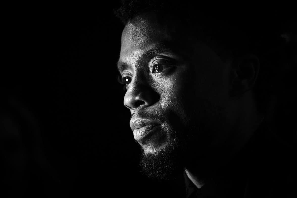 """Letzter Tweet des """"Black-Panther""""-Stars Chadwick Boseman bricht Rekorde"""