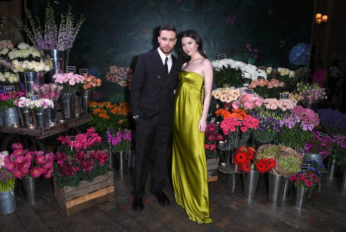 Liam Payne: Süße Verlobung mit Freundin Maya