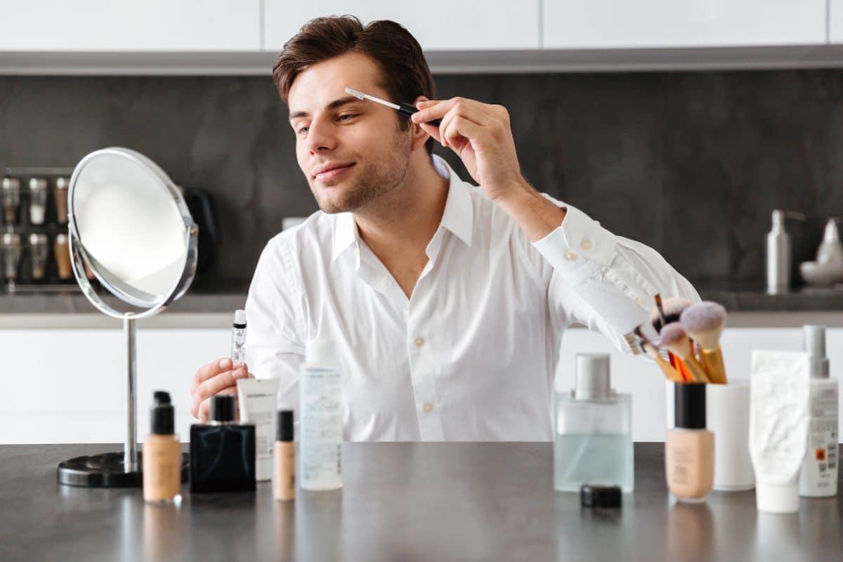 Beauty-Routine für Männer: 3 Tipps für ein gepflegtes Aussehen
