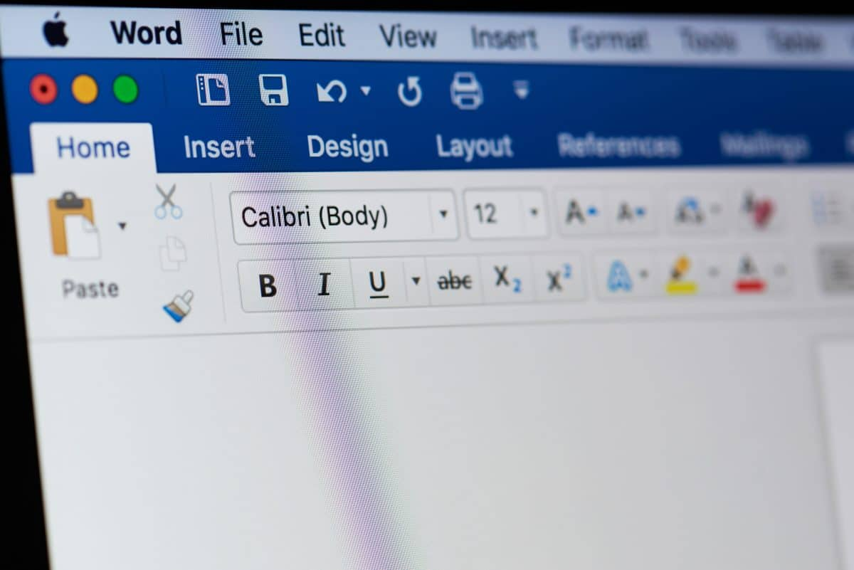 Microsoft Word: Neues Feature kann Audio-Datei transkribieren