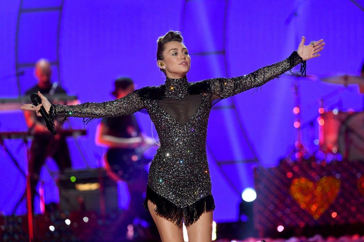 """Miley Cyrus spricht über mögliches """"Hannah Montana""""-Comeback"""