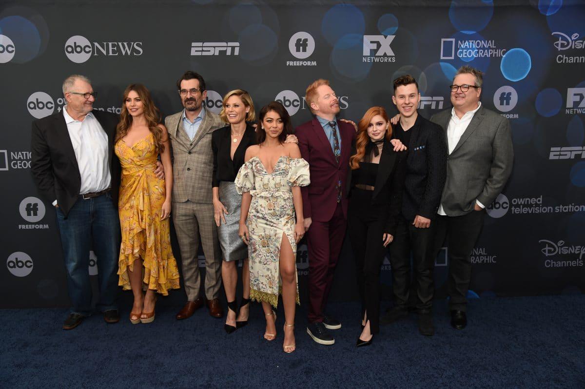 """""""Modern Family"""": Der Starttermin für die finale Staffel ist bekannt"""