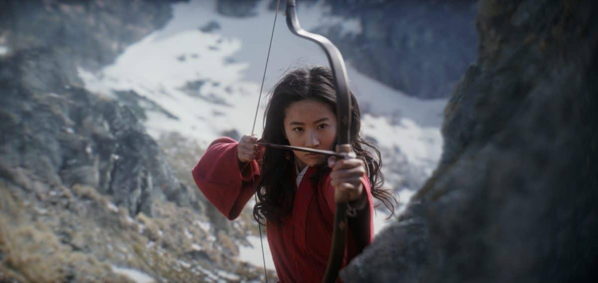 Mulan-Realverfilmung kommt doch nicht ins Kino, sondern auf Disney+