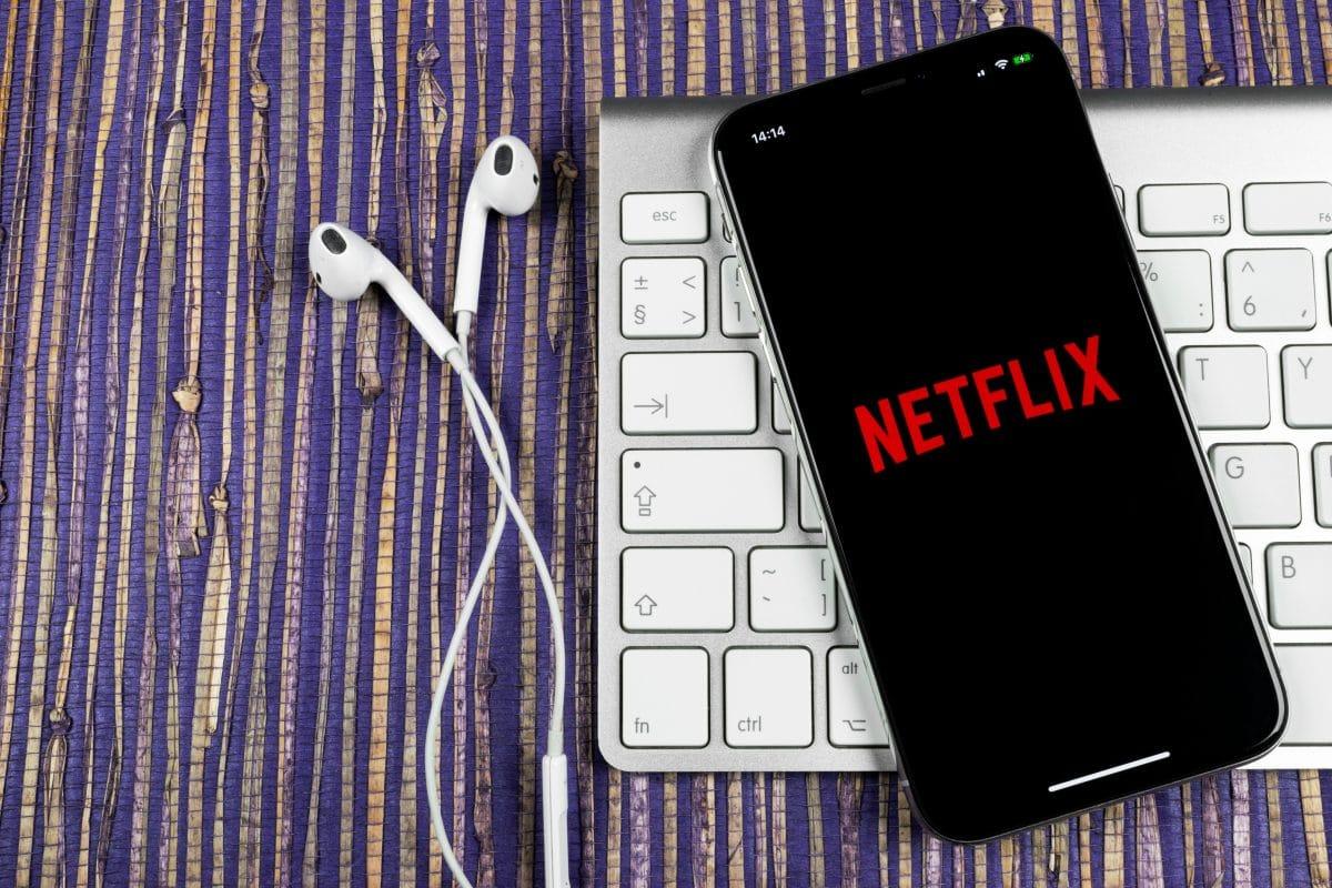 10 Netflix-Filme für einen verregneten Nachmittag auf der Couch