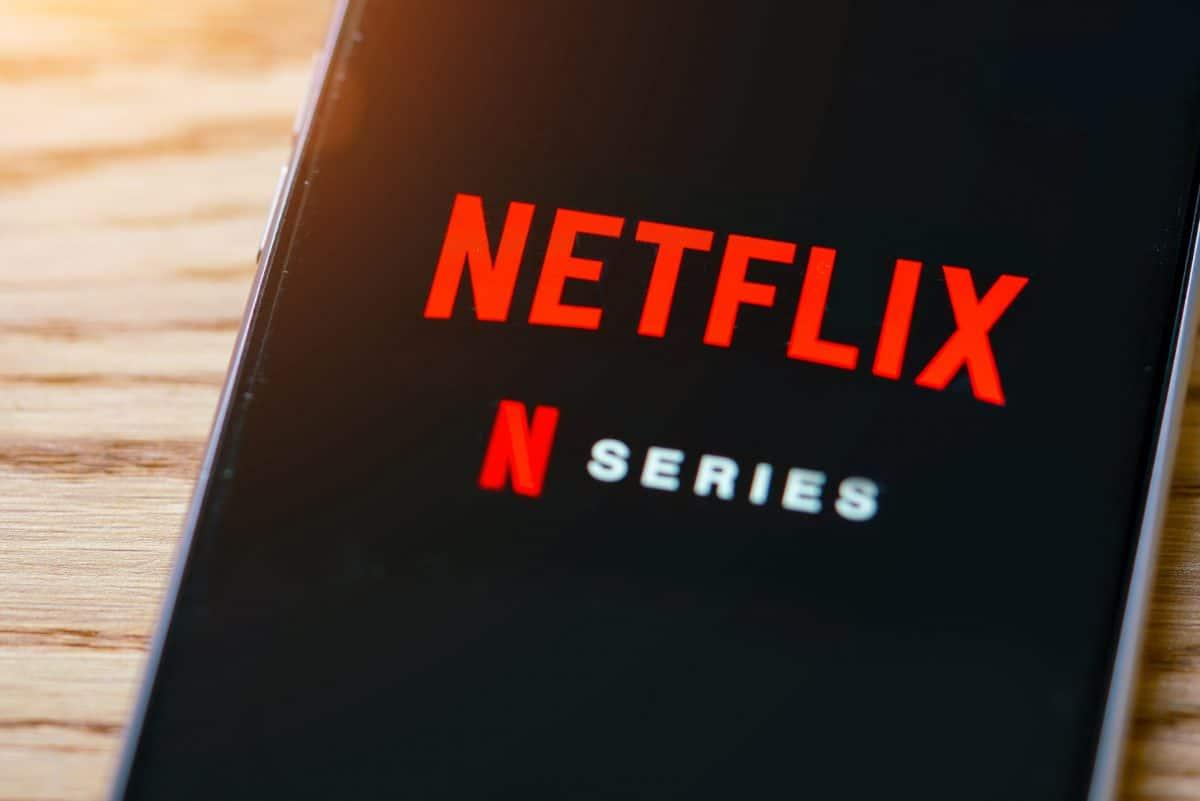 Diese 5 Netflix-Serien haben die heißesten Sexszenen