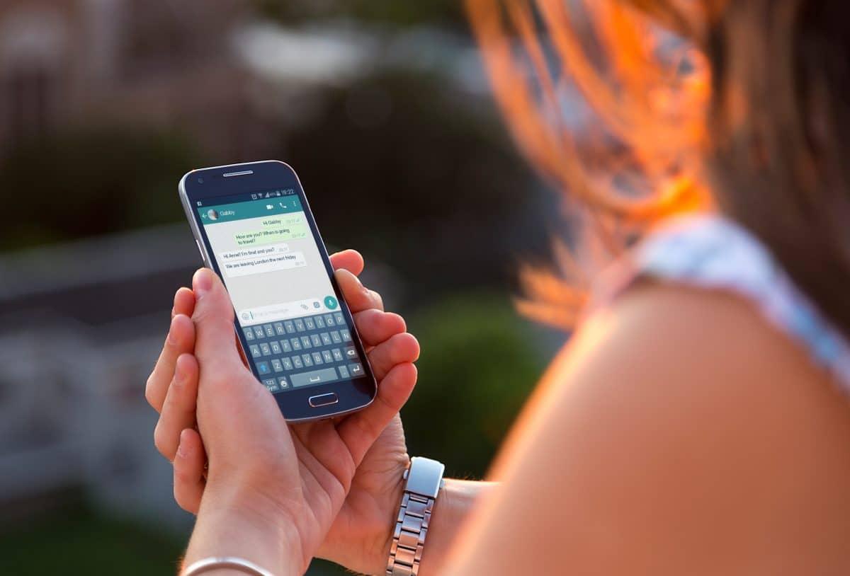Neues WhatsApp-Feature: Benutzerdefinierte Hintergrundmotive