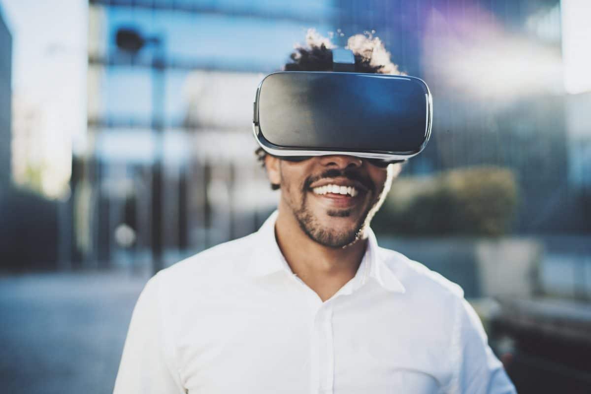 Erste erfolgreiche Operation mit Virtual Reality Brille in Österreich