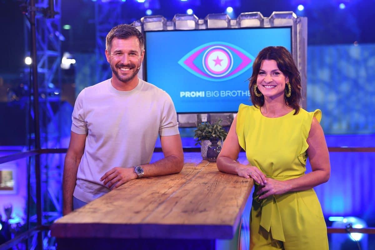 """Fake-Ranking bei """"Promi Big Brother"""" sorgt für viel Drama"""
