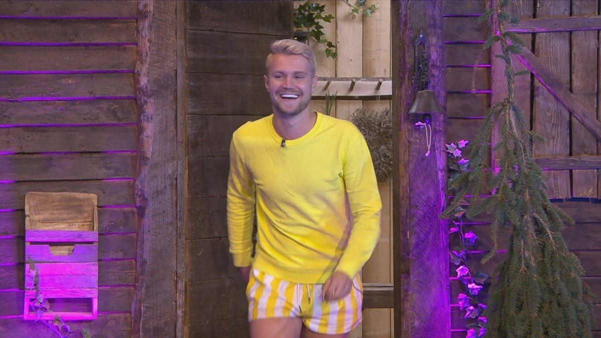 """Promi Big Brother 2020"": Aaron Königs ist raus"