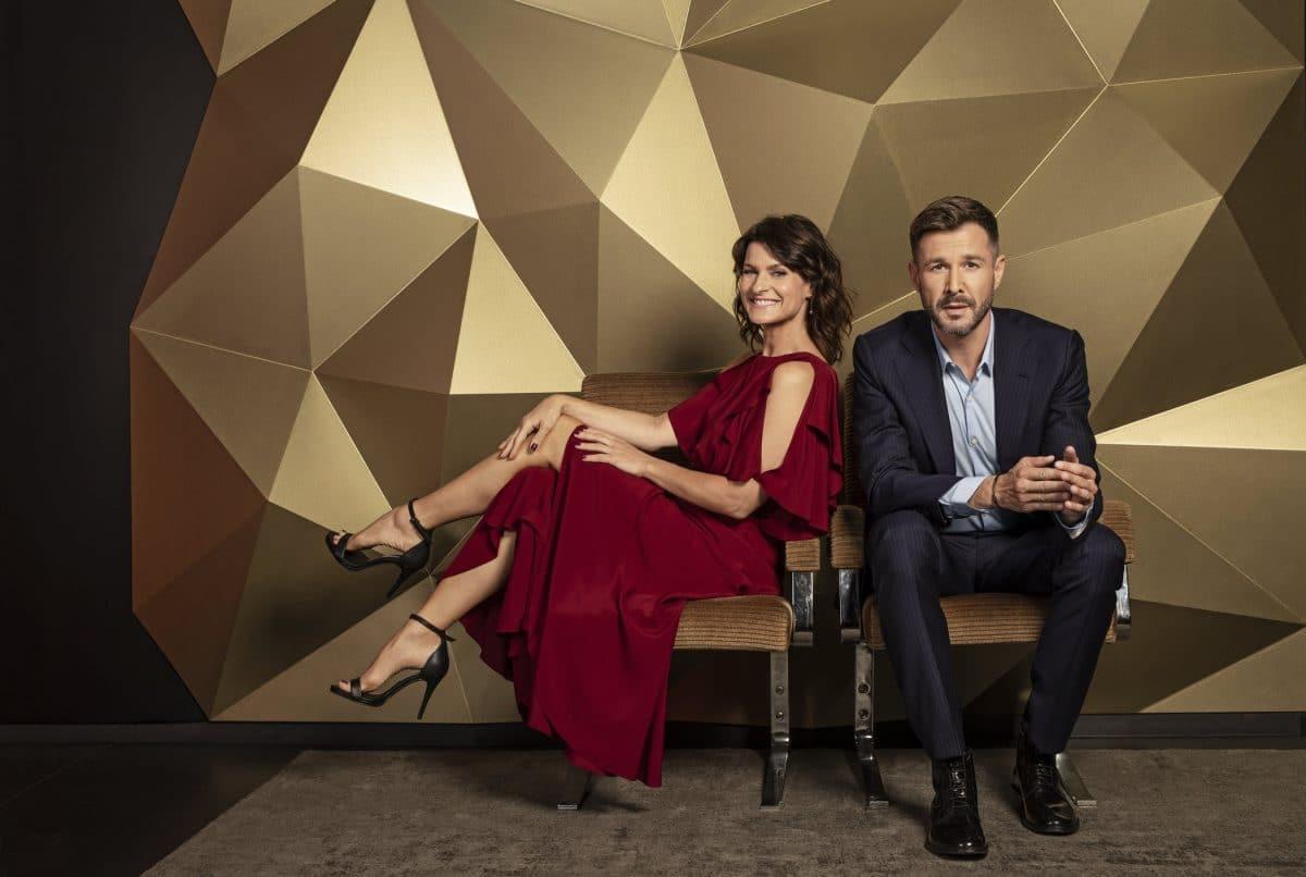 """Promi Big Brother"": Claudia Kohde-Kilsch musste gehen"