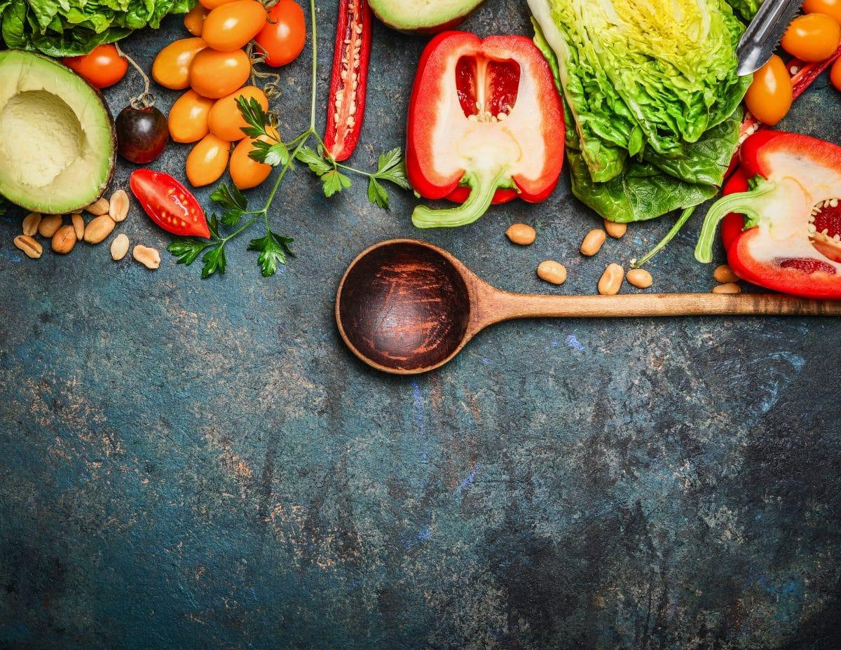 5 Rezepte für Tage, die zu heiß zum Kochen sind