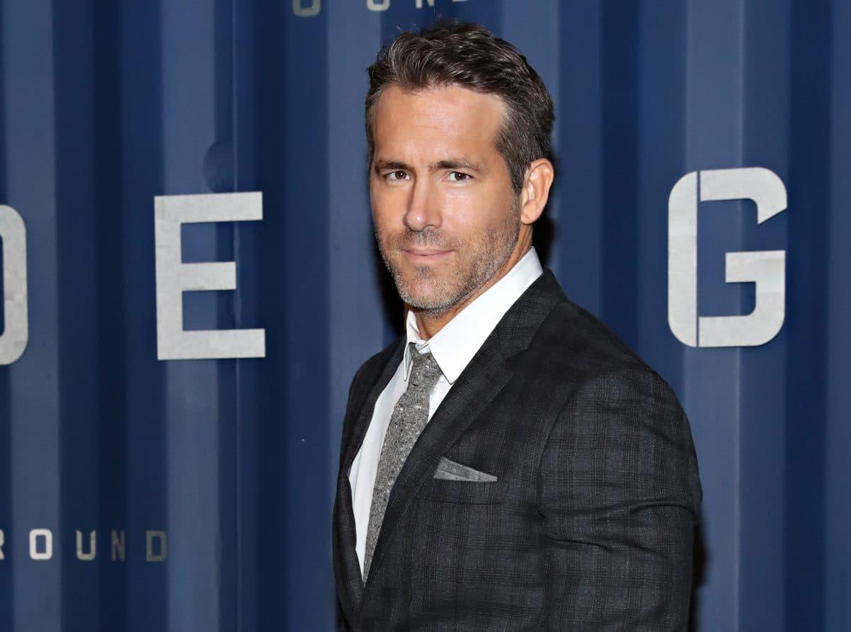 Ryan Reynolds startet Straming-Dienst mit nur einem Film