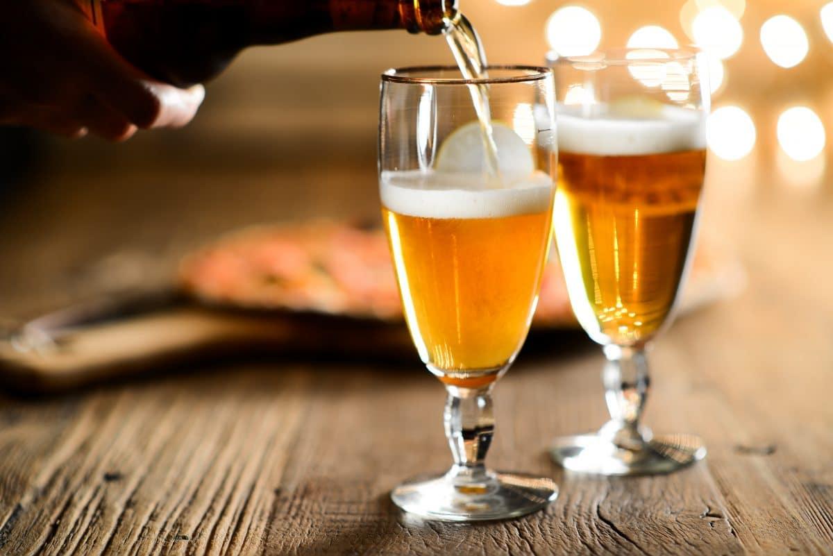 """Kanadische Brauerei bringt versehentlich """"Schamhaar""""-Bier auf den Markt"""
