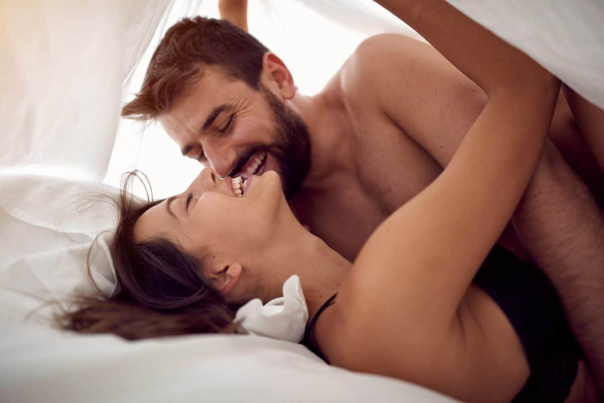 Sex Bucket-Liste: 5 Dinge, die jeder mal im Bett gemacht haben sollte