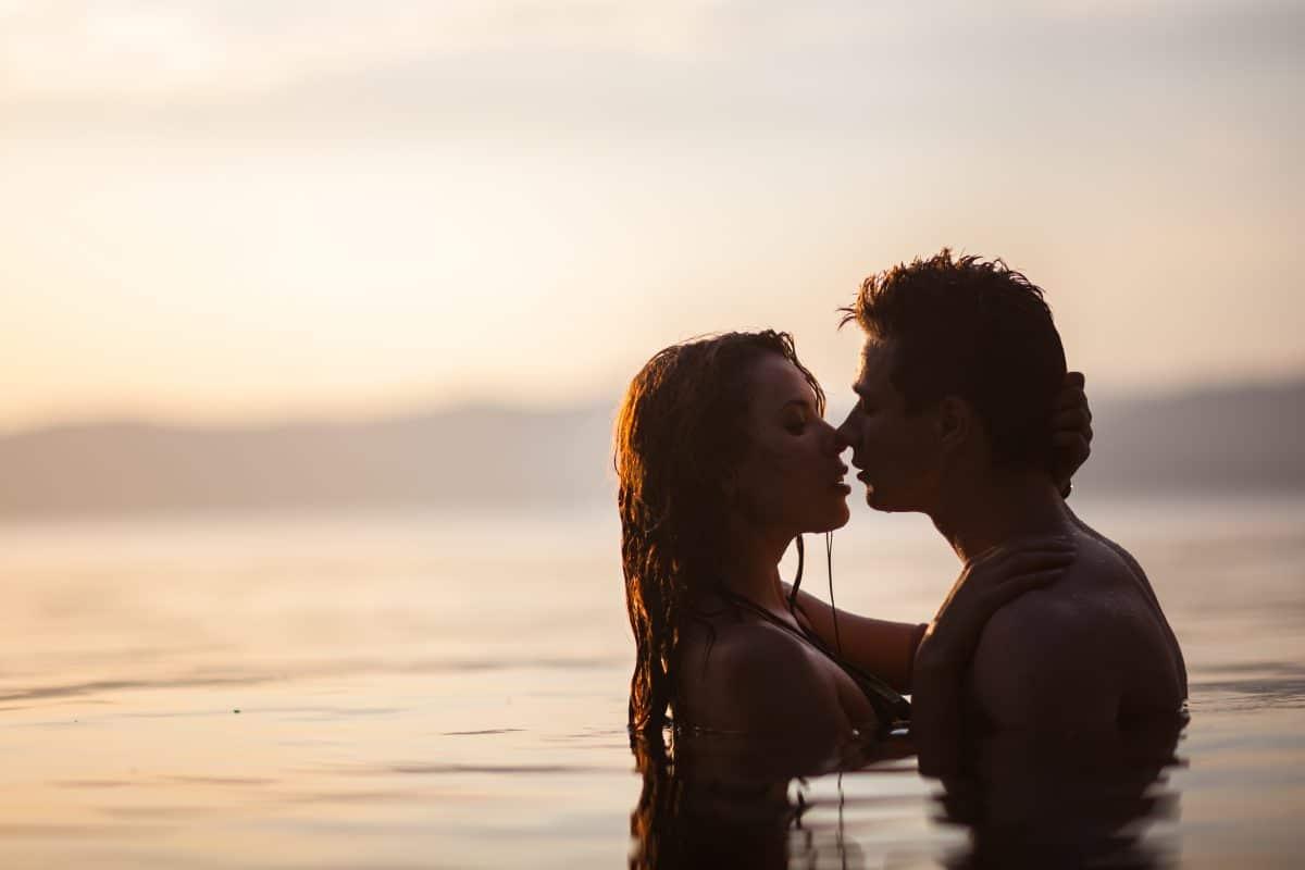 Das sind die 5 besten Orte für Sex im Freien