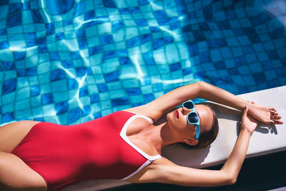 3 Tipps mit denen die Periode im Sommer weniger nervt