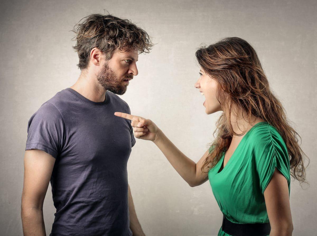 Diese 3 Sternzeichen suchen in einer Beziehung immer Streit