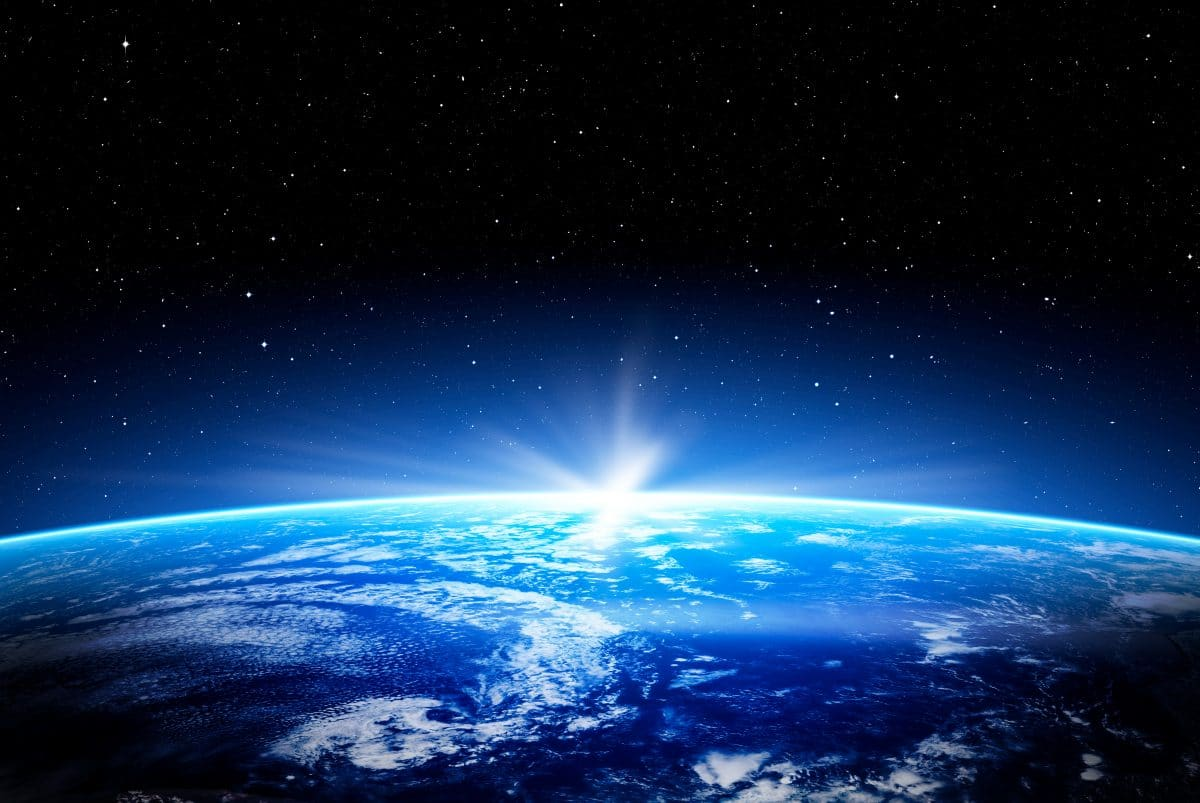 Wasser kommt laut Studie aus dem inneren Sonnensystem
