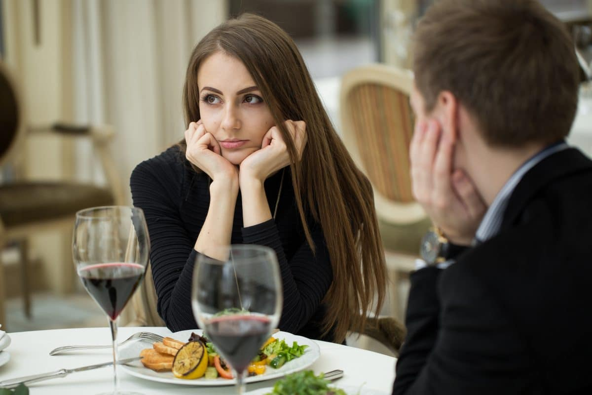 """Wokefishing"": Das steckt hinter dem neuen Dating-Trend"