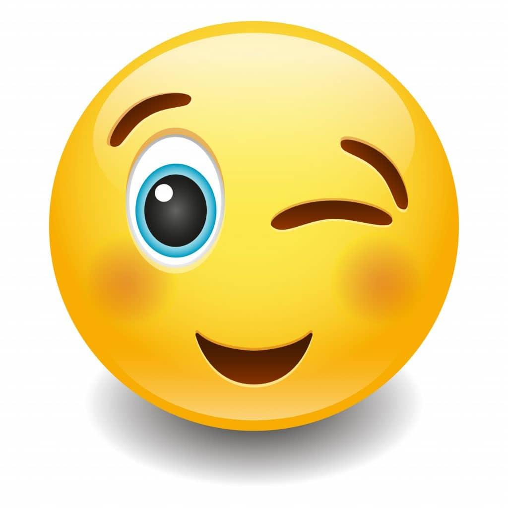 Emoji In Whatsapp