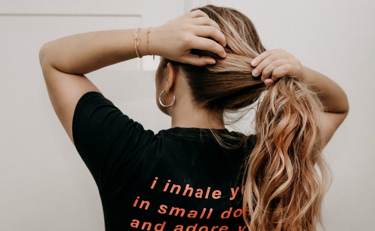 Bubble Braids: Mit diesem Frisuren-Trend bist du zu Weihnachten 2020 perfekt gestylt