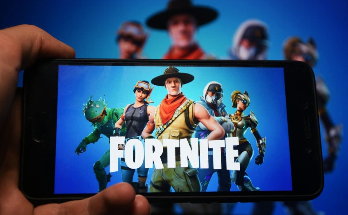 """iPhones mit """"Fortnite"""" werden um bis zu 5.000 Euro verkauft"""