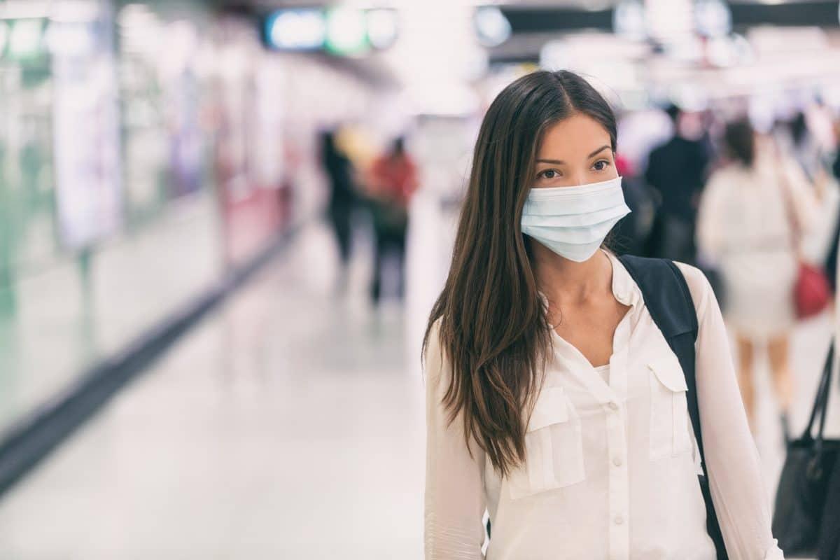 Bürgermeister in Italien verbietet das Tragen von Masken