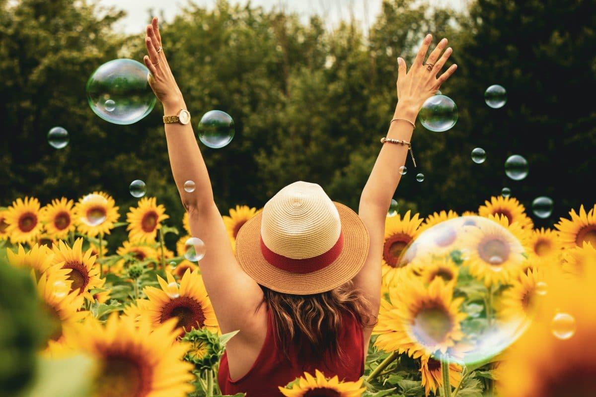 5 Dinge, die diesen Sommer noch auf unserer Bucketlist stehen