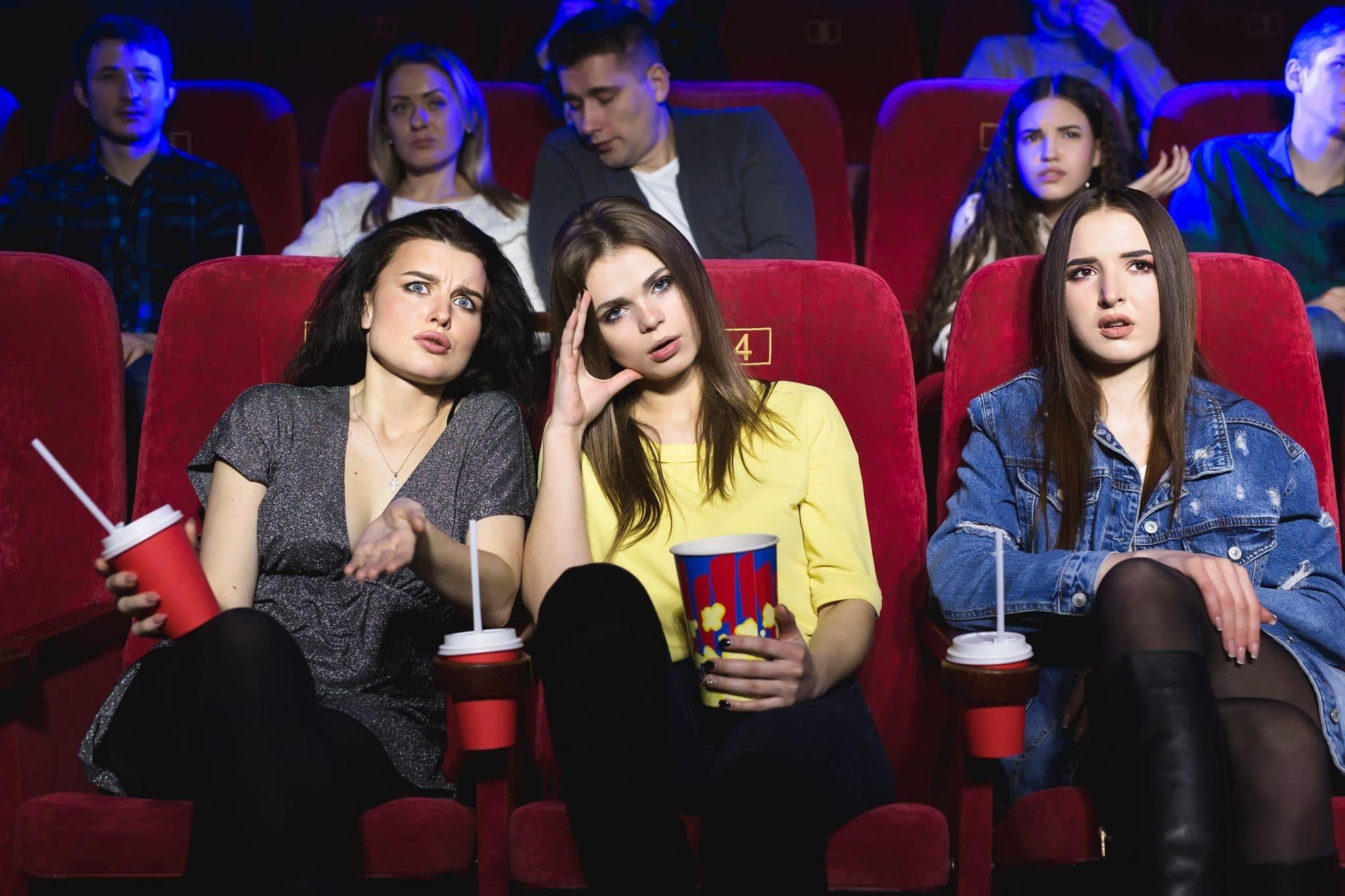Schlechtesten Filme Aller Zeiten Stream