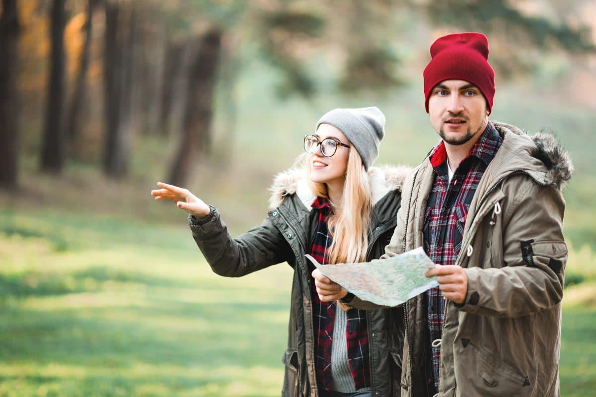 5 Ideen für das perfekte Date im Herbst