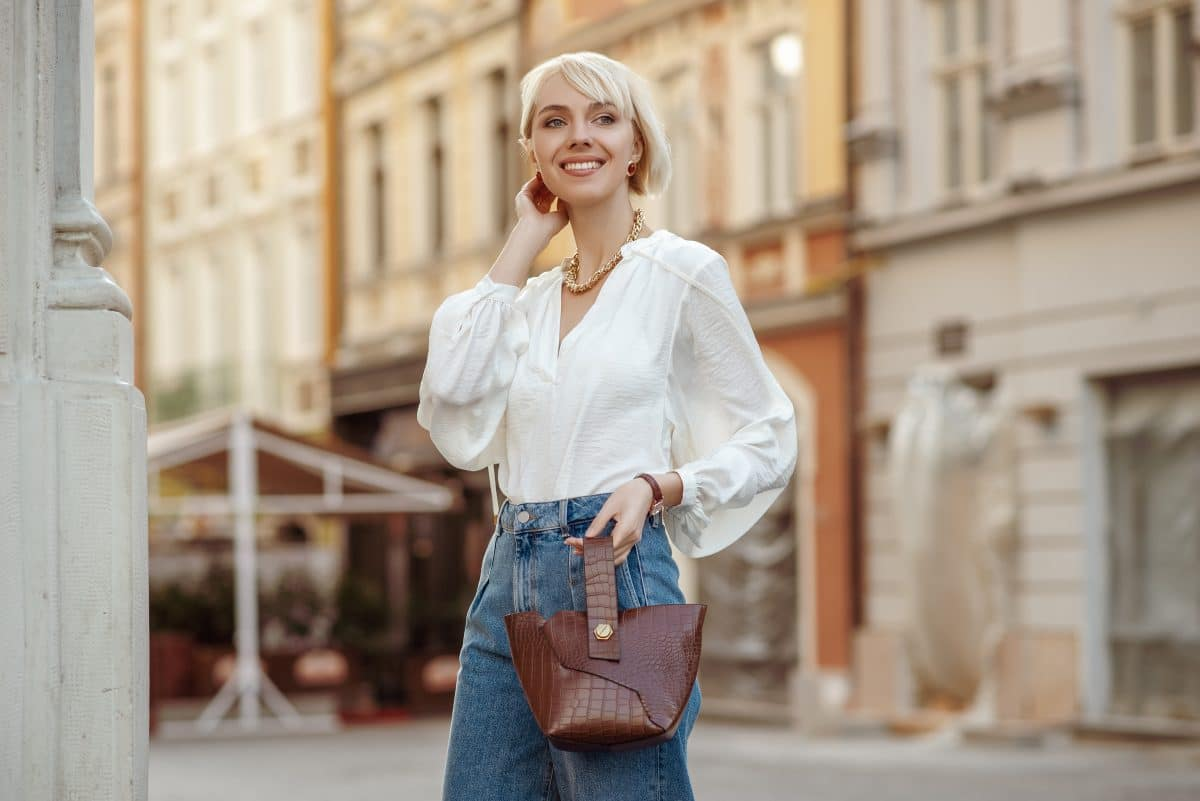 Ballonärmel: Das ist der Mode-Trend im Herbst 2020