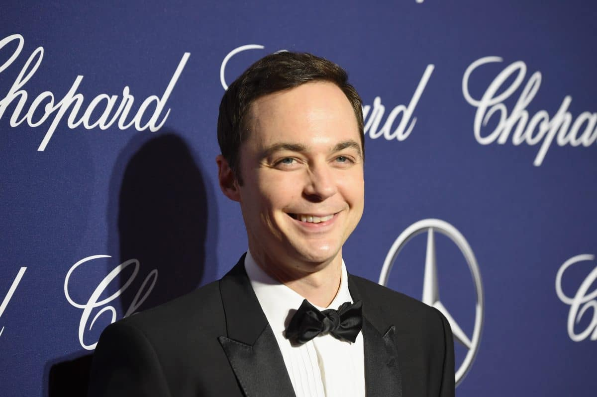 """Big Bang Theory""-Star Jim Parsons an Corona erkrankt"