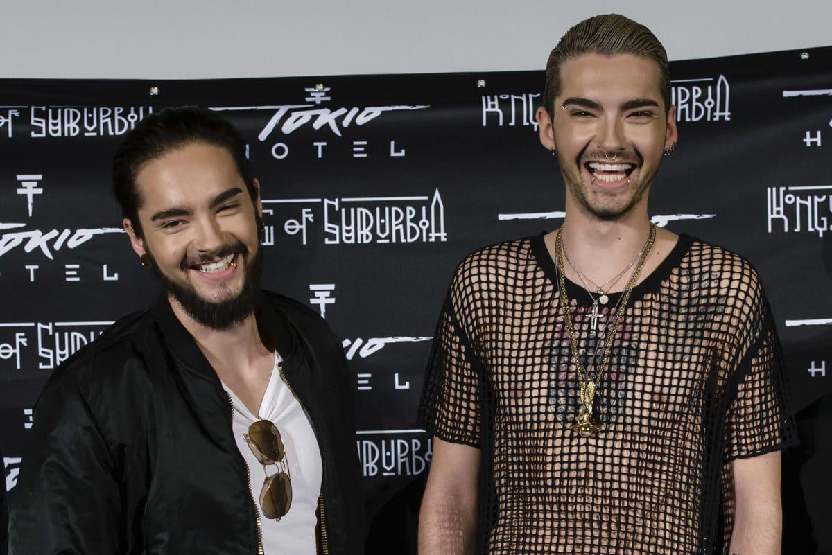 Bill und Tom Kaulitz feiern Geburtstag: 5 Dinge, die ihr nicht über die Zwillinge wusstet
