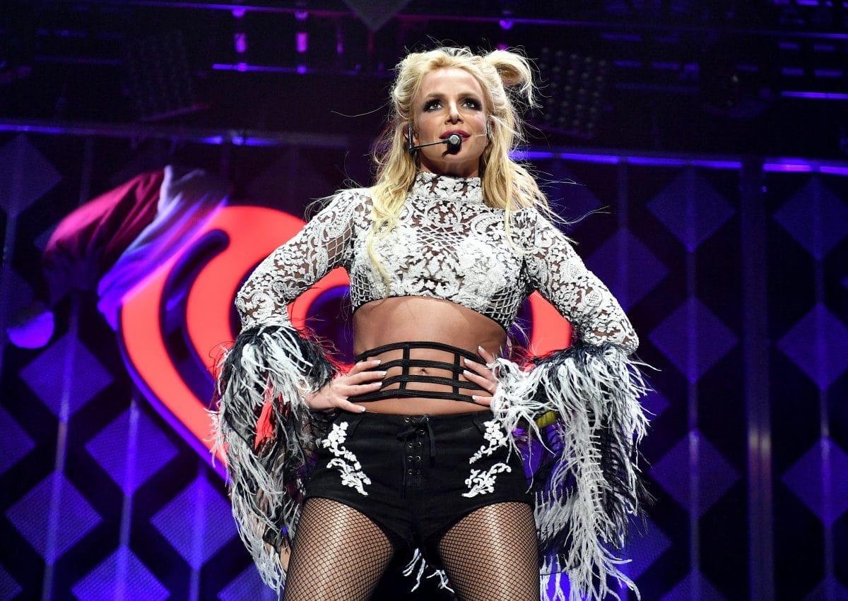Britney Spears: Neue Verschwörungstheorien um angebliche Gefangenschaft