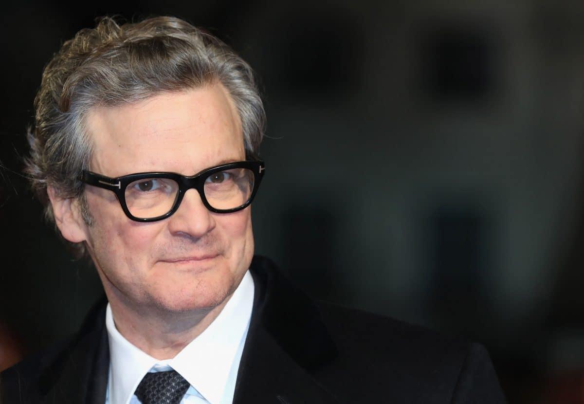 Colin Firth feiert 60. Geburtstag: Das sind seine 6 besten Filme