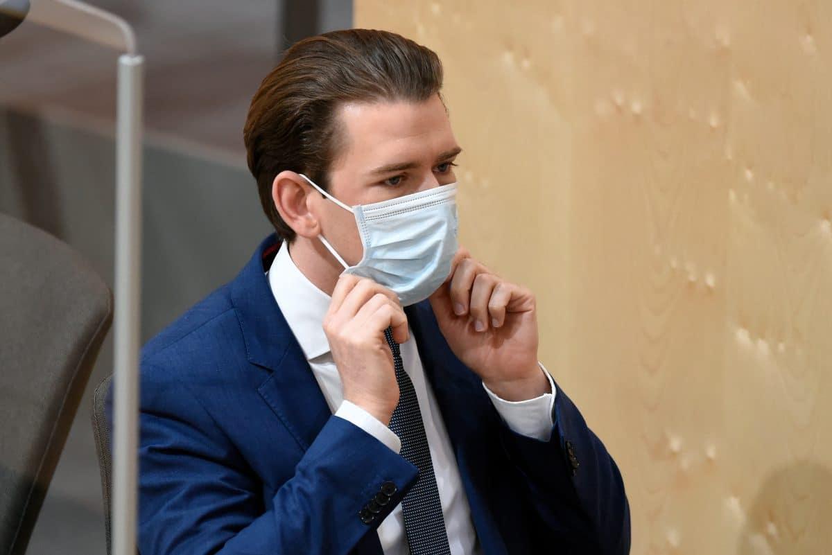 Diese verschärften Corona-Maßnahmen gelten ab sofort in Österreich