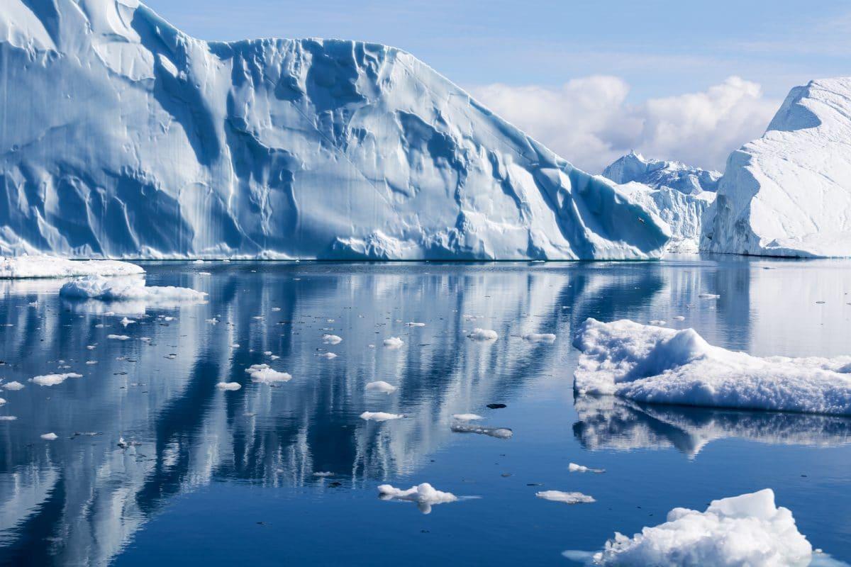 Das große Schmelzen am Nordpol und seine Folgen