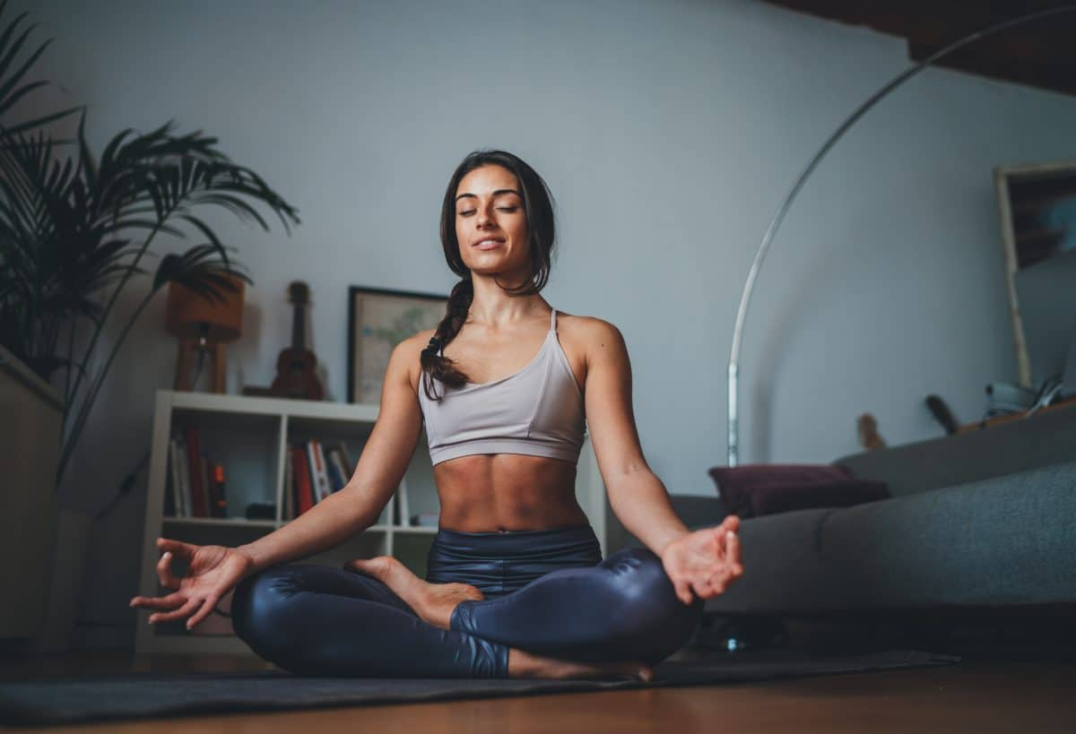 Die 5 besten Podcasts zum Meditieren
