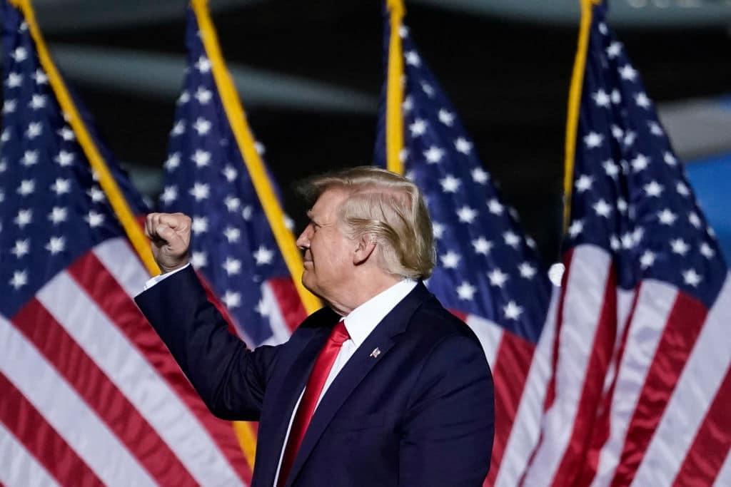 Donald Trump will Abtreibungsgegnerin als Richterin am Obersten Gerichtshof