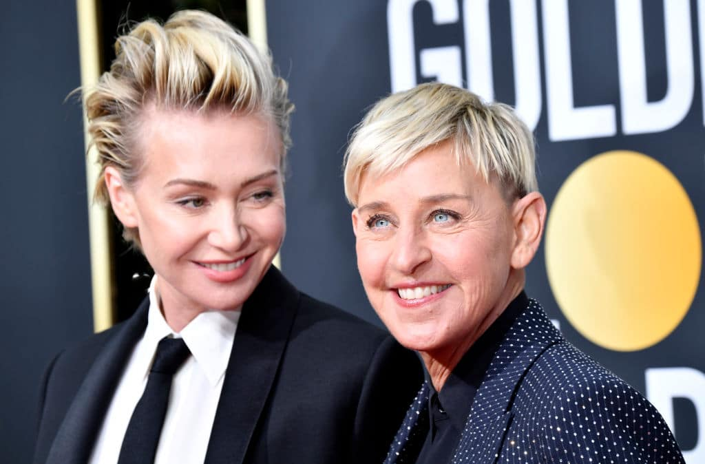 Ellen DeGeneres äußert sich zu Vorwürfen ihrer Mitarbeiter